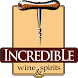 Incredible Wine & Spirits by Bottlecapps