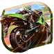 Extreme MotorBike 3D Racer Sim by cungames