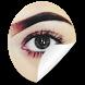 DIY Eyebrows Makeup by camvreto