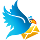 Bird Mail Email App by Dewords.org