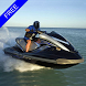 Jet Ski by Grey Olltwit Software