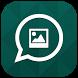 HD WhatsApp Hintergrundbilder by ConstructApps