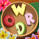 Word Beach: Connect Letters Word Games for Fun by Kooapps LLC