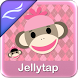 Pink Sock Monkey CM Launcher