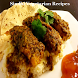 Sindhi Vegetarian Recipes by Strange Beaters