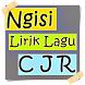 CJR - Demam Unyu-Unyu by LOVINDO