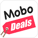 Mobodeals-amazon daily deals by Ecloud Inc.