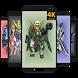 Gundam Wallpapers by Wallpaper 4K