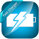 Fast battery super charger by Bossing the store labs