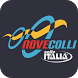 Nove Colli Official App by Nicola Lasagni