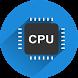 CPU monitor processor tools by aicha reskin
