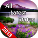 2018 All Latest Status - All Latest Status 2018 by Unitech Solutions