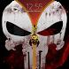 Skull Zipper Lock Screen by AquaKing
