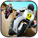 3d Xtreme Motorcycle Hill Race by Crack Machine