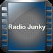 Radio Junky by putitonline