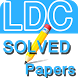 PSC LDC Solved Question Papers by Offline Tutorials Learning Apps