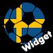 Widget Allsvenskan 2018 by Artiic