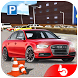 City Car Challenging:Parking by BrillianceTech786