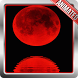 Blood Moon Live Wallpaper by CineGifWallpapers