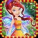 Fairy Princess Dressup Makeup by Crazybox Studio