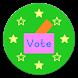 Smart Voter by Dongu Im
