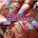 Unique Nails by freebird