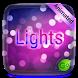 Lights GO Keyboard Animated Theme by GOMO Dev Team