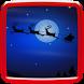 Santa Keyboard by Studio Themes2
