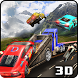 Highway Smashing Road Truck 3D by Kick Time Studios