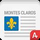 Notícias e Vagas em Montes Claros by Agreega