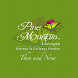 Pine Mountain Then and Now by Populace, Inc