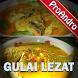Aneka Resep Masakan Gulai by ProAndro
