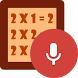 Math Tables With Audio by Rakson Tech