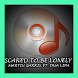 Scared To Be Lonely - Song by Sonic Star Entertainment