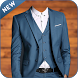 Man Suit Photo Montage - Man Suit Editor by SignInDroid