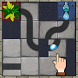 Roll The Water Slide Unblock by Soft Pro Games