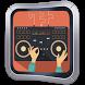 virtual dj music player pro by David Rossal