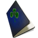 Clover Memo LITE(notes/paint) by FAREAST Inc.