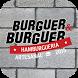 Burguer & Burguer Hamburgueria by - Sistema Vitto
