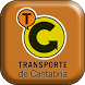 Horarios Transporte Cantabria by Ecocomputer, S.L.
