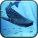 Whale Shark Live Wallpaper by Marik Widget