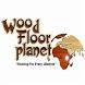 Wood Floor Planet by Throggs Neck - La Famiglia, Inc.