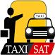 TaxiSatApp - Taxi by Adealoxica