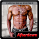 Tattoo Ideas for Men by Afterdawnapps