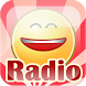 Comedy Radio by Char Apps