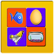 Matching Game for Kids by Anthem Infotech Private Limited