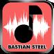 Bastian Steel Musik Lagu Lirik by Appscribe Studio
