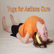 Yoga for Asthma Cure by Palpit Apps