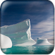 Arctic Scenery Wallpaper by Kevin Huang