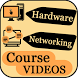 Computer Hardware and Networking Course Videos by Rutvik Dhanjaniya 1998